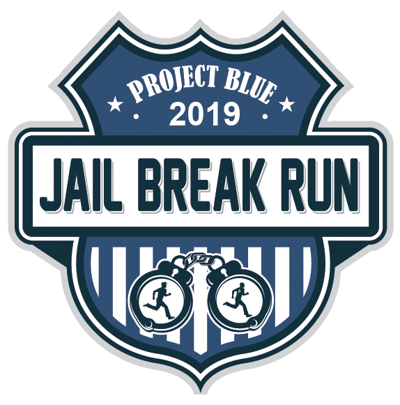 Jail Break Run Logo